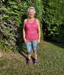 Double hip replacement West Sussex