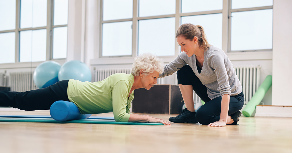 Myths about hip replacements
